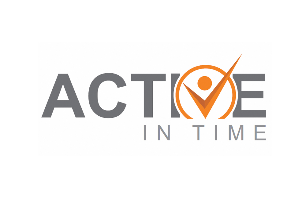 Active in time