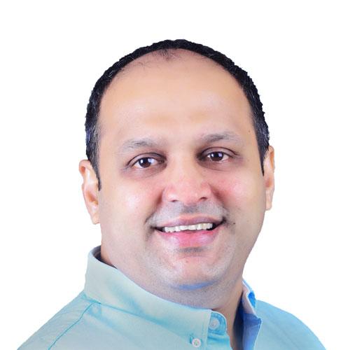 Rajesh Mathachan