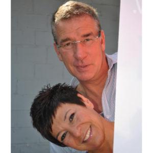 Andreas und Katja Börner Sympafit