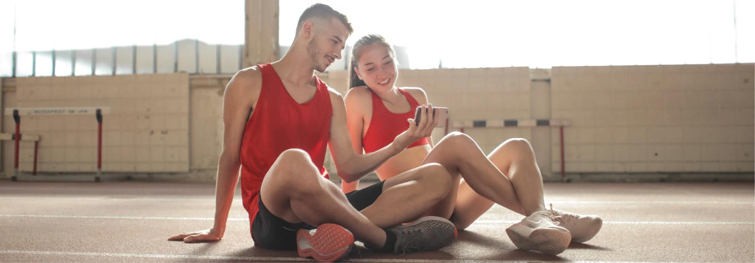 Generation Gn Z verändert Fitnessstudio Digital Natives