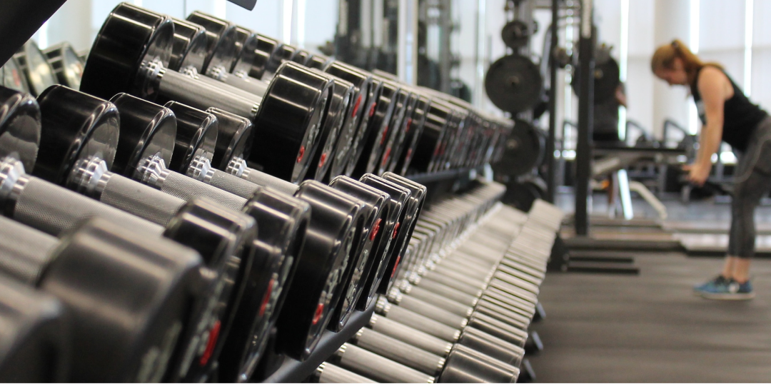 How to maximise your time with gyms open at full capacity