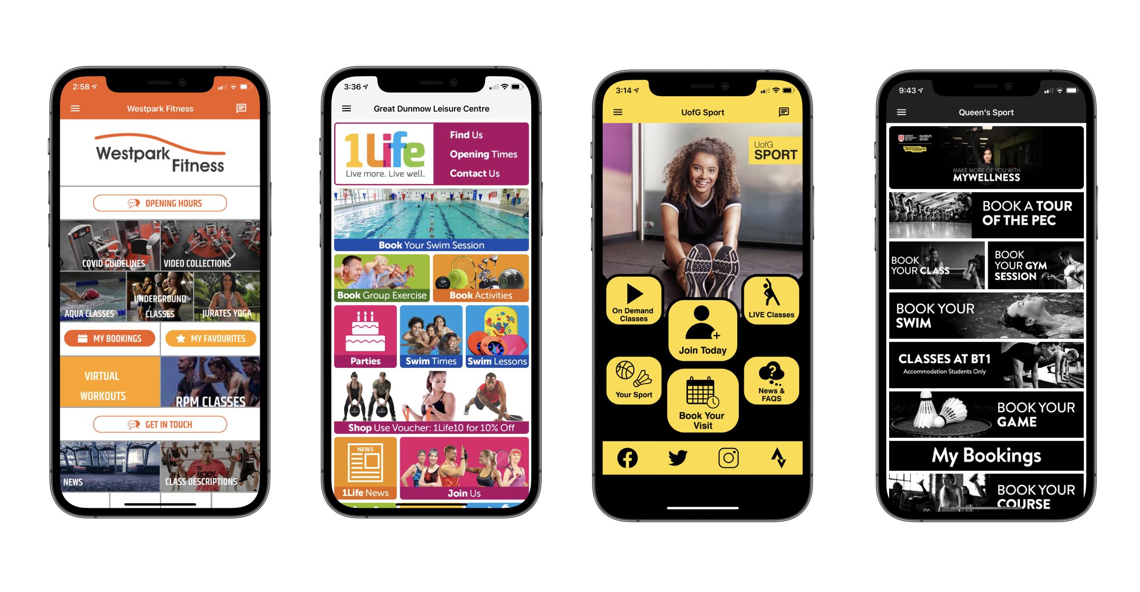 App examples