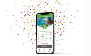 GLL Better UK App 1 Millionen Downloads