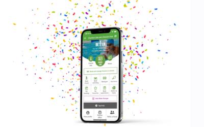 GLL Better UK App sprengt 1 Millionen Download-Grenze